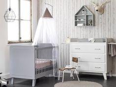 Babykamer Ideeen Grijs : Beste afbeeldingen van babykamer grijs newborn room babies