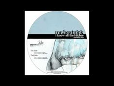 Mr.Beatnick feat. Ahu / Simbad slow mix / I know all the bitches