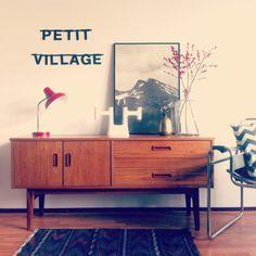 Petit Village Vintage