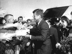 Audio tape casts light on secret conversations after JFK's death.