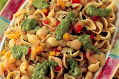 50 cold pastas that will conquer your summer - La Cuc .- 50 cold pastas that will conquer your summer – La Cucina Italiana - My Favorite Food, Favorite Recipes, Cold Pasta, Fusilli, Pasta Salad, Estate, Snacks, Ethnic Recipes, Yum Yum