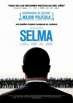 """Cuéntame una historia: """"Selma"""" Ava DuVernay"""