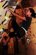 The Rock Wall Climbing Gym; Maple Ridge BC