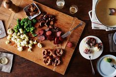 Say Cheese: Make Fondue Without a Recipe  on Food52