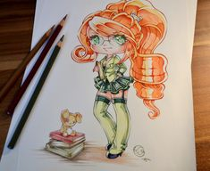Tutorial for the Coloring Book by Lighane on DeviantArt