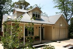 AUSTRALIAN COTTAGE Country Lane Homes