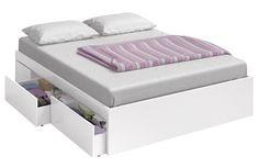 Estructura de cama con cajones ADHARA