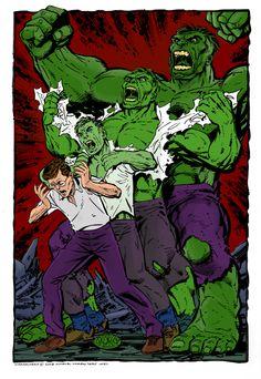 Hulk ( Avengers ) // Marvel // Comics