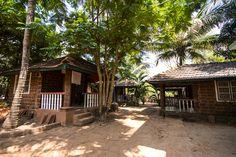 Basic Cottages @ Namaste Cafe