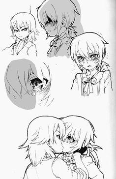 Pretty Anime Girl, Inazuma Eleven Go, Line Sticker, Cute Gay, Digital Art, Kawaii, Cartoon, Manga, Gabriel
