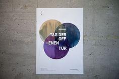 Tag der offenen Tür 2012 | Julian Weidenthaler