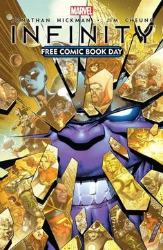 Check out FCBD: Infinity on @Marvel