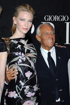 Giorgio Armani Prive - Paris Fashion Week Haute Couture A/W 2010 - Arrivals