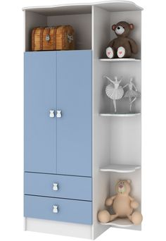 Kids Bedroom Furniture Design, Tv Unit Furniture, Modern Kids Furniture, Wardrobe Design Bedroom, Space Saving Furniture, Bedroom Cupboard Designs, Bedroom Cupboards, Pooja Room Design, Kids Room Design