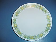 Noritake Springfield Progression Dinner Plates