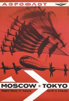 Image result for Aeroflot Soviet