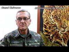 GENERAIS JÁ TEM PROVAS PARA INTERVENÇÃO MILITAR