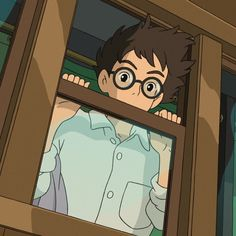 Jiro Horikoshi, Wind Rises, Collages, Studio Ghibli Art, Ghibli Movies, Chica Anime Manga, Hayao Miyazaki, Boy Art, Illustrations