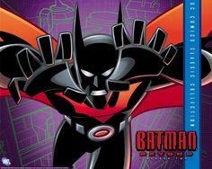 Batman - Batman Beyond