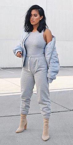 Vivilli Casual Shirts Sleeve Fitting - Now Outfits Trendy Outfits, Fall Outfits, Cute Outfits, Fashion Outfits, Womens Fashion, Fashion Trends, Fashion Killa, Look Fashion, Mode Streetwear