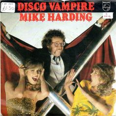I still really want to hear this. #vampire #horror #disco #music #vinyl by captainmurphy