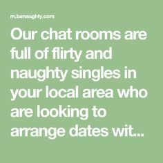 Our chat rooms are full of flirty and naughty singles in your local area who are looking to arrange dates with individuals like you. Meet singles today by signing up to our platform now. Meet Singles, Good Dates, Thank God, Online Dating, Platform, Rooms, Pick 3, Angelina Jolie, Aurora