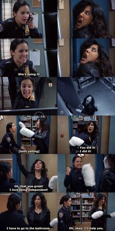 TV Time - Brooklyn Nine-Nine - Return of the King Brooklyn Nine Nine Funny, Brooklyn 9 9, Series Movies, Movies And Tv Shows, Tv Series, Hunger Games, Jake And Amy, Jake Peralta, Andy Samberg