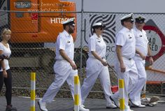 Navy in Auckland.        The Royal New Zealand Navy - 75 Anniversary ... 24  PHOTOS        ... Ships from Australia, Canada, Cook Islands, Chile, China, India, Indonesia, Japan, Samoa, Singapore, South Korea, Tonga, and the United States arrived to Auckland helping the Navy to celebrate its milestone.        Originally posted:         http://softfern.com/NewsDtls.aspx?id=1117&catgry=7            #INS Sumitra (India), #HMAS Dechaineux (Australia), #photos of The Royal New Zealand Navy…