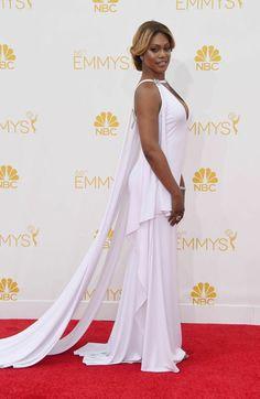 Emmys 2014: Laverne Cox