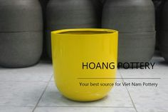 Pottery Pots, Fiberglass Planters, Flower Pots, Wine Glass, Vietnam, Fill, Exterior, Mugs, Website