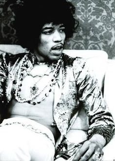 Jimi Hendrix the greatest guitarist of all times