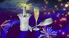 Boldog új évet kívánok! Evo, New Years Eve