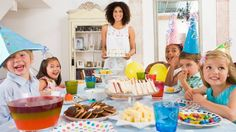Kid's birthday parties don't have to cost a fortune to be fun. Get back-to-basics and plan a kid's birthday party that won't break the bank. It's Your Birthday, Boy Birthday, Birthday Parties, Kid Parties, Birthday Ideas, Kids Party Games, Games For Kids, Kids Fun, I Party