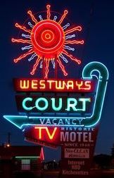 Neon - Westways Court