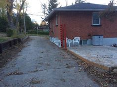 2 Bedroom Lower Level Home in Guelph