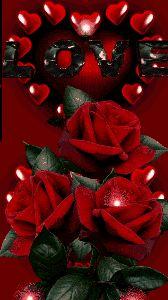 Good Night Love Images, Good Night Beautiful, I Love You Images, Love Heart Images, Love You Gif, Good Morning My Love, Beautiful Gif, You Dont Love Me, Flowers Gif