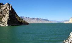 Buffalo Bill Dam Cody Wyoming