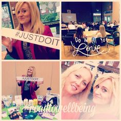 Fantastic day business training and team bonding with lots of lovely & inspiring people ❤️  #justdoit #roadtowellbeing #business #training #teamwork #motivation #inspiration #happiness