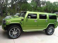 Hummer : H2 Hummer H2 show truck in Hummer | eBay Motors