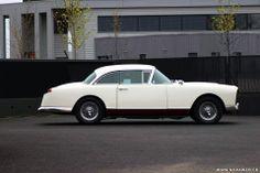 Facel Véga - HK 500 1960