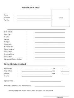 26f9de50eb1ec5ec2a26966e0f25cc7f Online Biodata Form For Job on