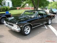 1966 Chevelle SS...Re-pin brought to you by agents of #carinsurance at #houseofinsurance in Eugene, Oregon