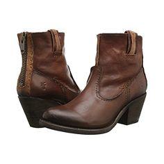 (フライ) Frye レディース シューズ・靴 ブーツ Leslie Artisan Short 並行輸入品  新品【取り寄せ商品のため、お届けまでに2週間前後かかります。】 表示サイズ表はすべて【参考サイズ】です。ご不明点はお問合せ下さい。 カラー:Whiskey Washed Vintage