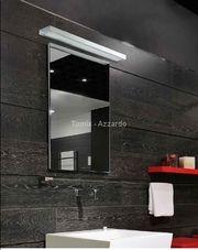 Kinkiet RADO 60 LED 4000K biały (LIN-4000-60-WH - Azzardo) - chcesz Taniej - napisz, zadzwoń - lampy@tomix.pl 663 440 122 Bathroom Lighting, Mirror, Rado, Furniture, Home Decor, Bathroom Light Fittings, Bathroom Vanity Lighting, Decoration Home, Room Decor