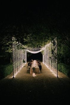 A moody dream backyard wedding ceremony for a trend ahead couple at Palacio Vill. - A moody dream backyard wedding ceremony for a trend ahead couple at Palacio Villahermosa in Spain – Source by localanesthesianet - Wedding Bells, Wedding Ceremony, Wedding Scene, Wedding Church, Wedding Bride, Wedding Dinner, Back Garden Wedding, Small Wedding Receptions, Long Table Wedding