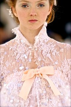 Chanel Couture SS 2006