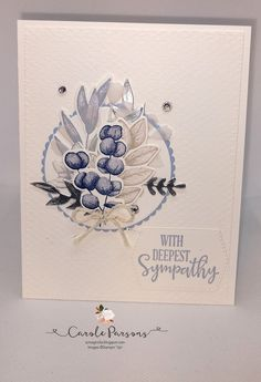 Stamping Up Cards, Rubber Stamping, Leaf Cards, The Draw, Get Well Cards, Card Tutorials, Card Sketches, Sympathy Cards, Folded Cards