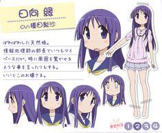 Yukari Hinata