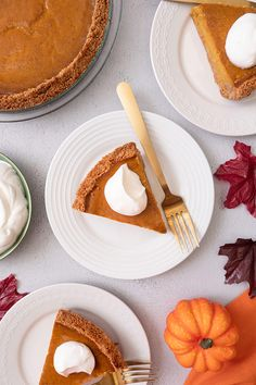 Try our Sweet'N Low recipe for Pumpkin Pie! Fall Desserts, Sweet Desserts, Women Lawyer, Pumpkin Pie Recipes, Low Sugar, Sweet Treats, Outfits, Meals, Sweets