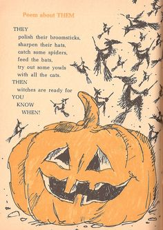 Spooky Rhymes and Riddles (Lilian Moore, 1972)